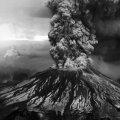 Volcano and Lava